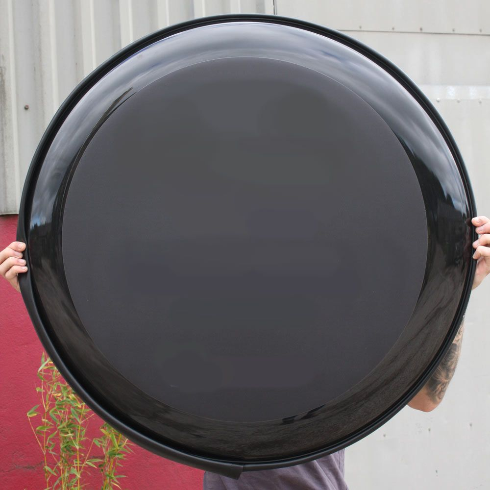 Blank Vinyl Wheelcovers without graphics