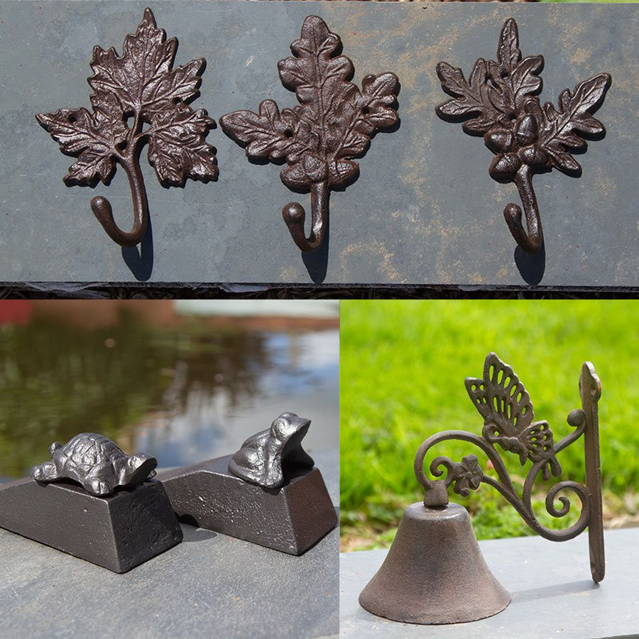 Cast Iron Gifts