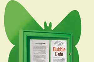 Shaped Children's Notice Boards